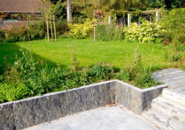 Terrasses et pontons au naturel